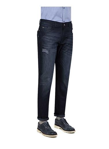 TWN Slim Fit Denim Pantolon Lacivert